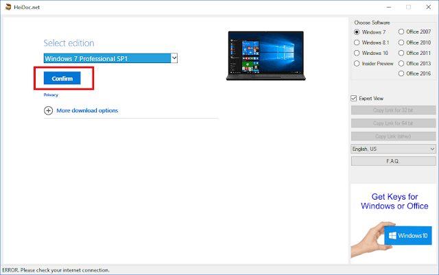 download windows 7 iso microsoft