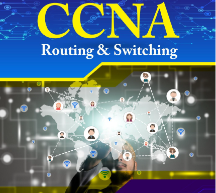 Ebook CCNA Routing & Switching Tiếng Việt