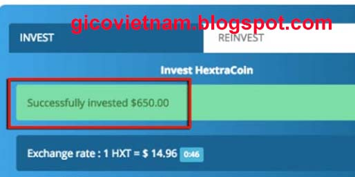 invest hextracoin