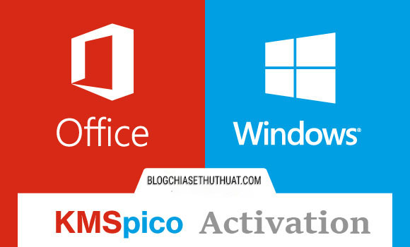 Download KMSPico 10.2.0 mới nhất - Active Win 10, 8, 7 & Office 2016